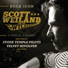 Scott Weiland & The Wildabouts - Performing Stone Temple Pilots, Velvet Revolver and More